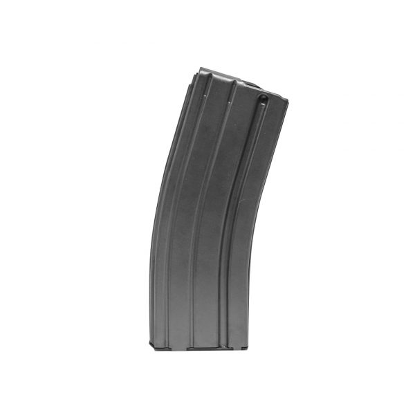 AR-15 30rd Mag Right Front View KCI Website